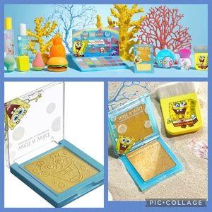 WnW Spongebob Collection Spongebob Highlighter